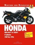 Honda CBR 600 F1 & 1000 F