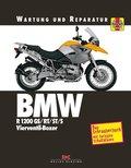 BMW R 1200 GS/RT/ST/S