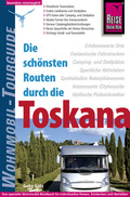 Reise Know-How Wohnmobil-Tourguide Toskana