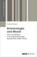 Kriminologie und Musik