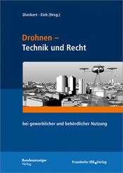 Drohnen - Technik und Recht