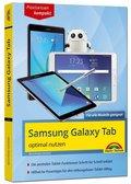 Samsung Galaxy Tab optimal nutzen