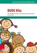BUDS Kita. Kartenset für 10 Kinder