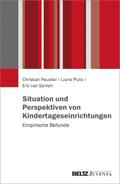 Situation und Perspektiven von Kindertageseinrichtungen