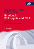 Handbuch Philosophie und Ethik - Bd.2