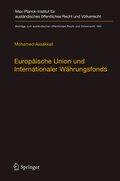 Europäische Union und Internationaler Währungsfonds