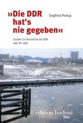 'Die DDR hat's nie gegeben'