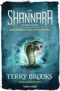 Die Shannara-Chroniken: Die Erben von Shannara - Druidengeist