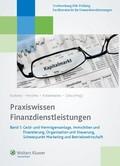 Praxiswissen Finanzdienstleistungen - Bd.1