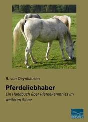 Pferdeliebhaber