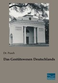 Das Gestütswesen Deutschlands
