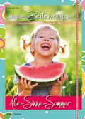 JahresZeiten-Mappe: Alle-Sinne-Sommer