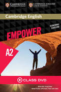 Cambridge English Empower: Elemtary A2, Class DVD