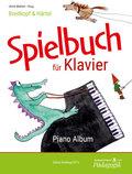 Breitkopf & Härtel Spielbuch für Klavier