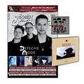 Sonic Seducer: Titelstory Depeche Mode, m. Audio-CD; Ausg.2017/04