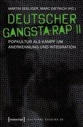 Deutscher Gangsta-Rap - Tl.2