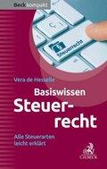 Basiswissen Steuerrecht