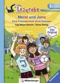 Meral und Jana, Schulausgabe