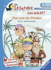 Piet und die Piraten