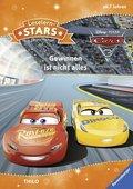 Disney Cars 3: Gewinnen ist nicht alles - Für Leseanfänger