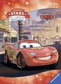 Disney Cars Ein großer Gewinner
