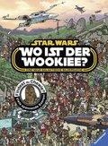 Star Wars™ - Wo ist der Wookiee? - Wimmelbuch