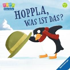 Hoppla, was ist das?