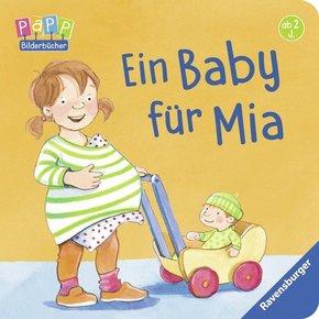 Ein Baby für Mia