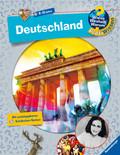 Deutschland - Wieso? Weshalb? Warum? ProfiWissen Bd.21