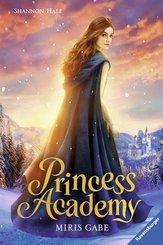 Princess Academy - Miris Gabe