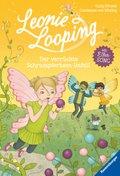 Leonie Looping - Der verrückte Schrumpferbsen-Unfall