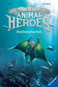Animal Heroes - Rochenstachel