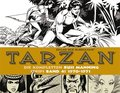 Tarzan: Die kompletten Russ Manning Strips - Bd.4