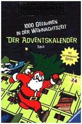 Der Adventskalender - 1000 Gefahren in der Weihnachtszeit