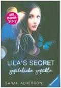 Lila's Secret - Gefährliche Gefühle