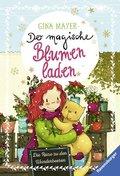 Der magische Blumenladen - Die Reise zu den Wunderbeeren