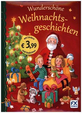 Wunderschöne Weihnachtsgeschichten