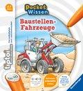 tiptoi® Baustellen-Fahrzeuge - tiptoi® Pocket Wissen