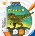 tiptoi® Dinosaurier - tiptoi® Pocket Wissen