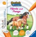 tiptoi®: Pferde und Ponys - tiptoi® Pocket Wissen