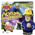 Achtung Außerirdische - Das Hörspiel zum Kinofilm, 1 Audio-CD