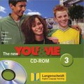 The New You & Me: CD-ROM 3; Bd.3