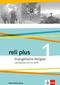 reli plus, Ausgabe Baden-Württemberg ab 2017: 5./6. Schuljahr, Lehrerband mit CD-ROM; .1