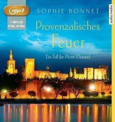 Provenzalisches Feuer, 1 MP3-CD