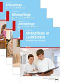 Altenpflege in Lernfeldern: Altenpflege in Lernfeldern; .1-4