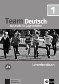 Team Deutsch: Lehrerhandbuch; Bd.1