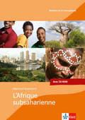 L'Afrique subsaharienne, m. CD-ROM