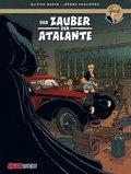 Bettys Abenteuer - Der Zauber der Atalante