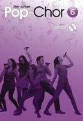 Der junge Pop-Chor, für Chor und Klavier, Chorpartitur m. Audio-CD - .6