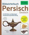 PONS Bildwörterbuch Persisch - Deutsch